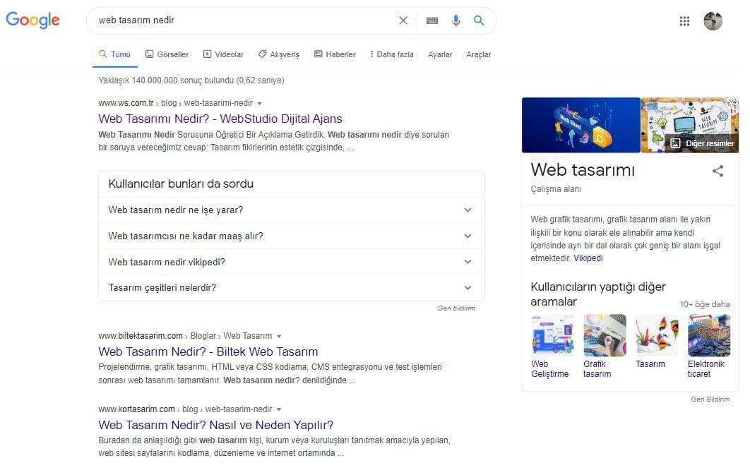 RankBrain: Google'ın Yeni Yapay Zeka Algoritması